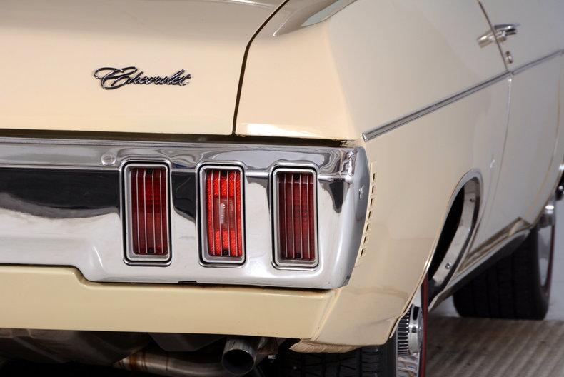 1970 Chevrolet Impala Image 40