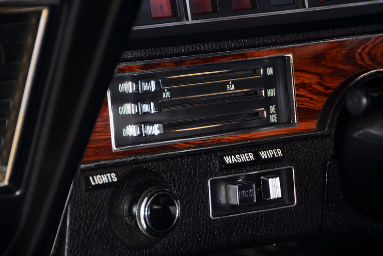 1970 Chevrolet Impala Image 41