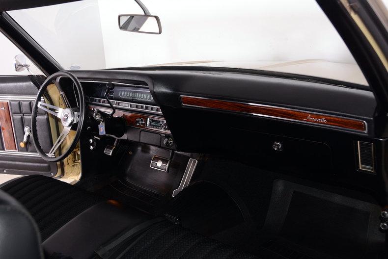 1970 Chevrolet Impala Image 43