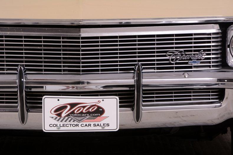 1970 Chevrolet Impala Image 44