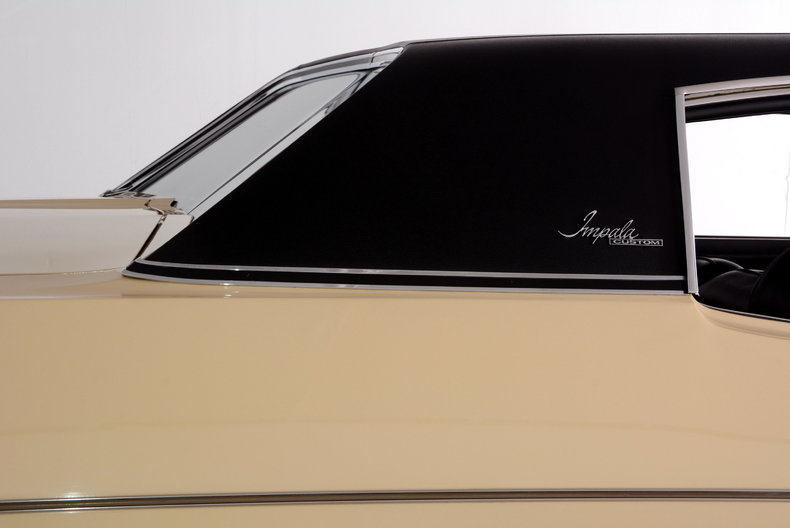 1970 Chevrolet Impala Image 45