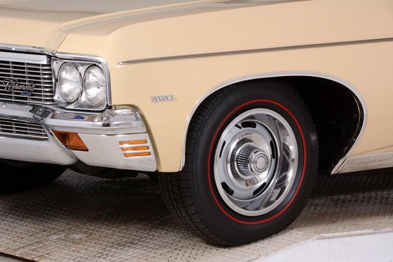 1970 Chevrolet Impala Image 46