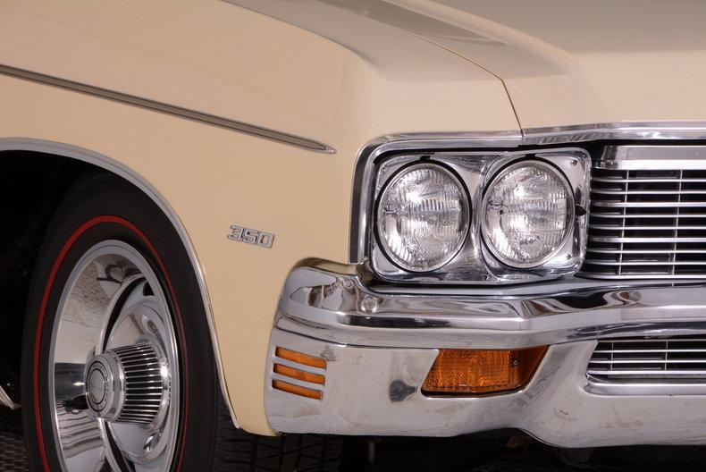 1970 Chevrolet Impala Image 48