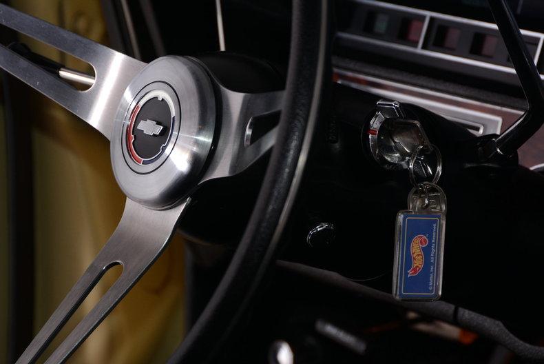 1970 Chevrolet Impala Image 50