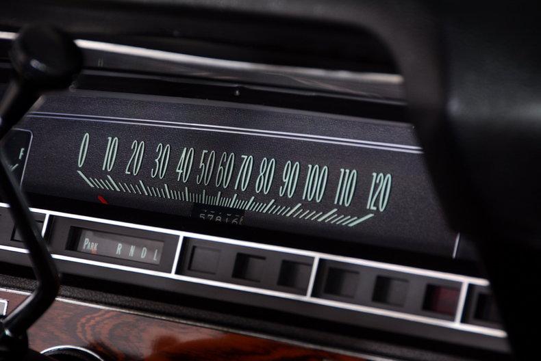 1970 Chevrolet Impala Image 51
