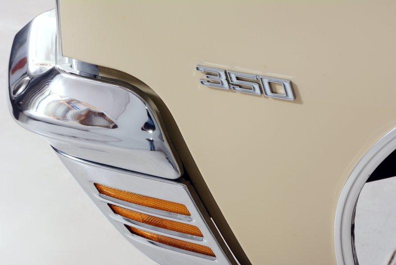 1970 Chevrolet Impala Image 52