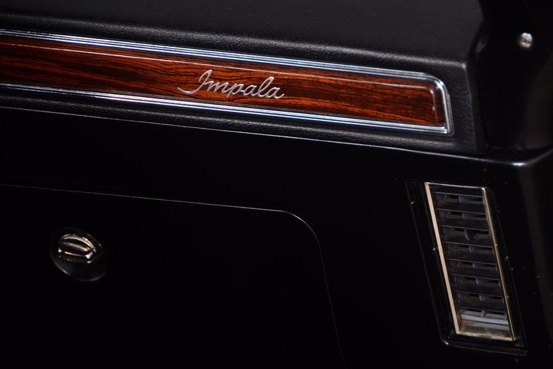 1970 Chevrolet Impala Image 54