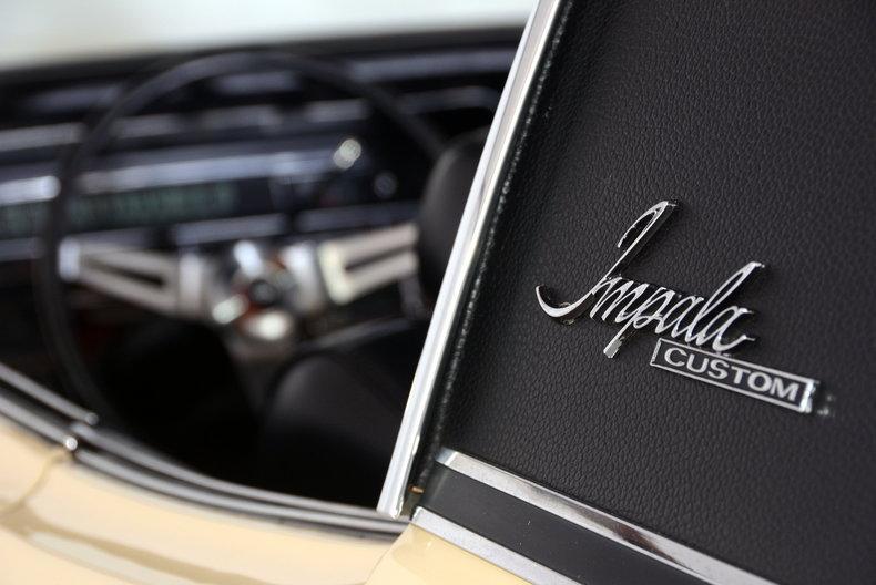 1970 Chevrolet Impala Image 56
