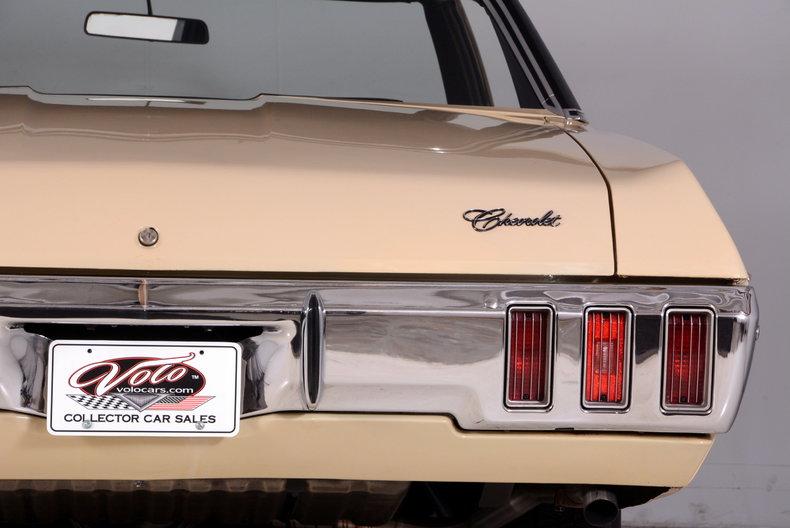 1970 Chevrolet Impala Image 60
