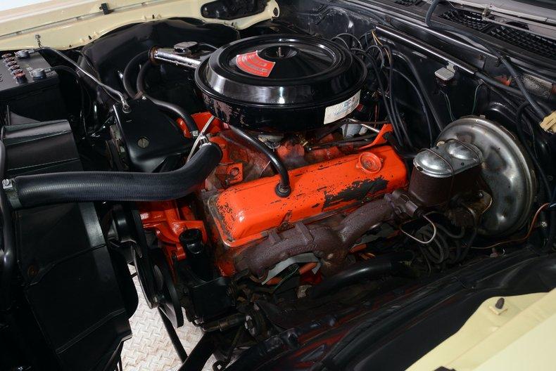 1970 Chevrolet Impala Image 62