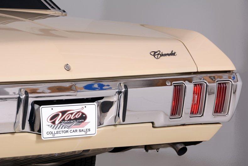 1970 Chevrolet Impala Image 65