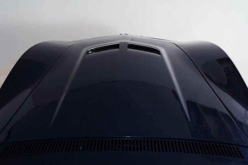 1970 Chevrolet Corvette Image 4