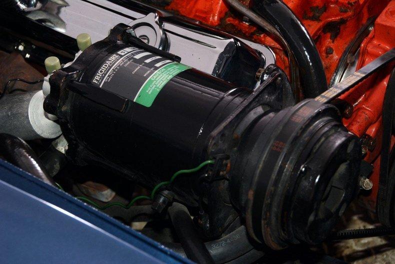 1970 Chevrolet Corvette Image 5