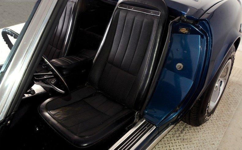 1970 Chevrolet Corvette Image 9