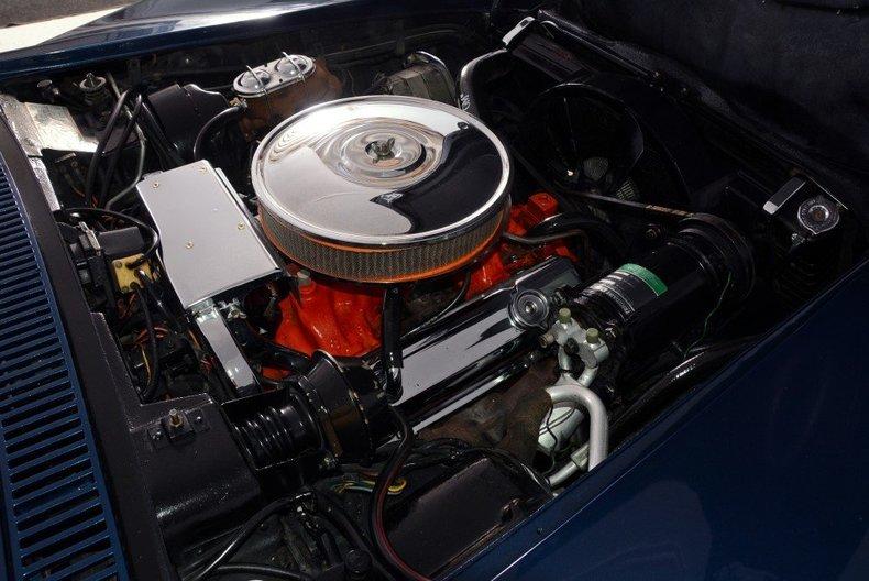 1970 Chevrolet Corvette Image 25