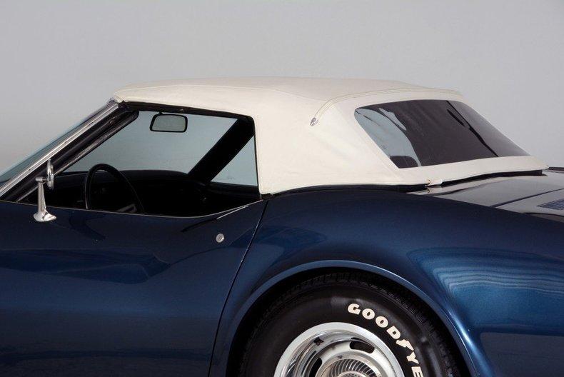 1970 Chevrolet Corvette Image 27