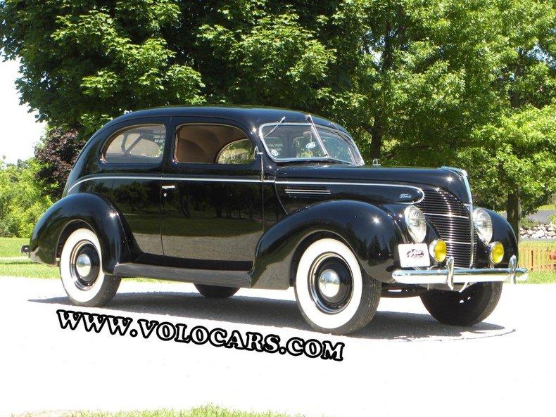 1939 Ford Standard Image 1