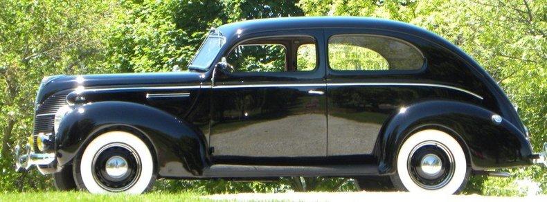 1939 Ford Standard Image 2