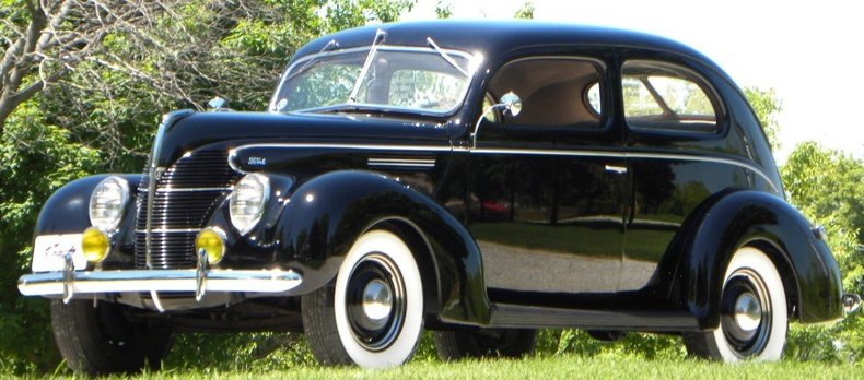 1939 Ford Standard Image 3