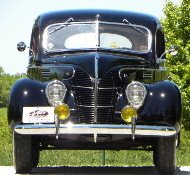 1939 Ford Standard Image 4