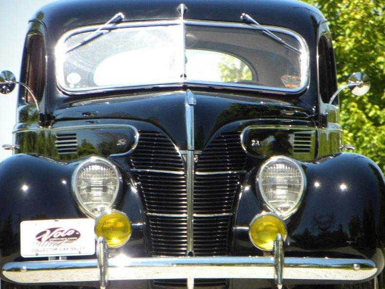 1939 Ford Standard Image 5