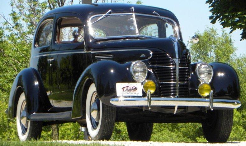 1939 Ford Standard Image 7