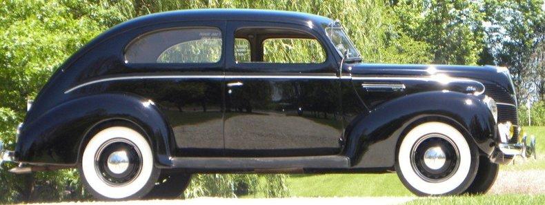 1939 Ford Standard Image 8