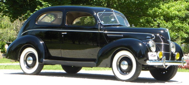1939 Ford Standard Image 9