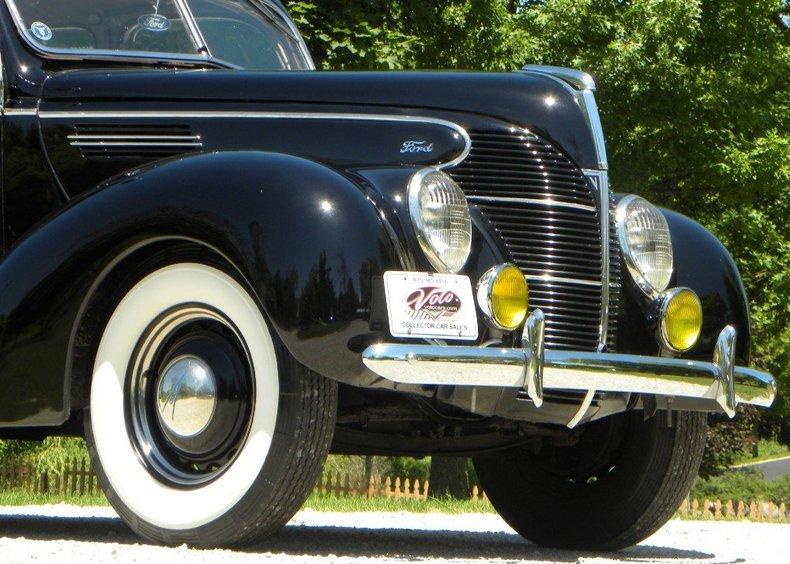 1939 Ford Standard Image 10