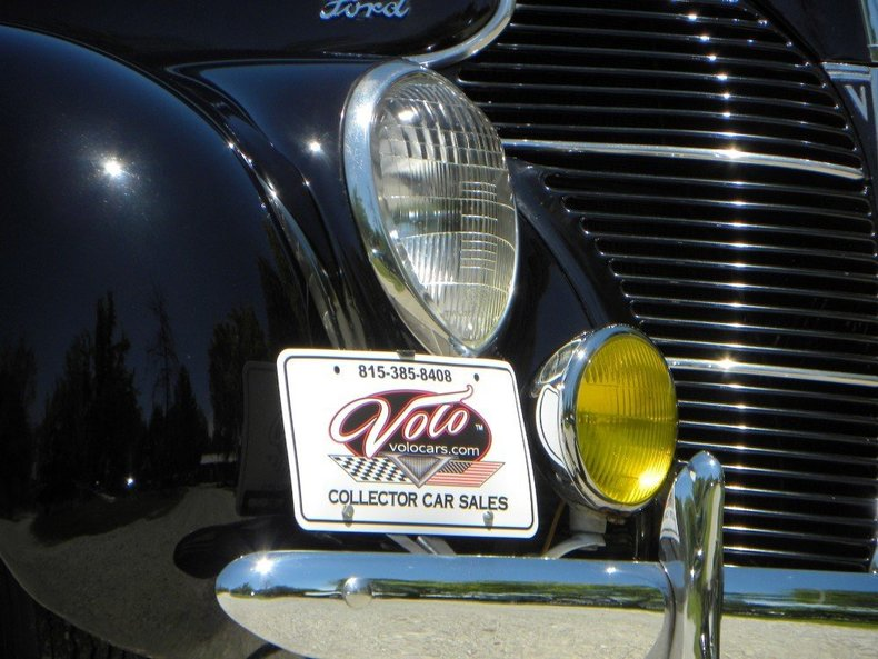 1939 Ford Standard Image 11