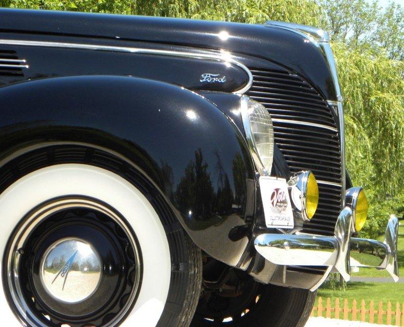 1939 Ford Standard Image 12