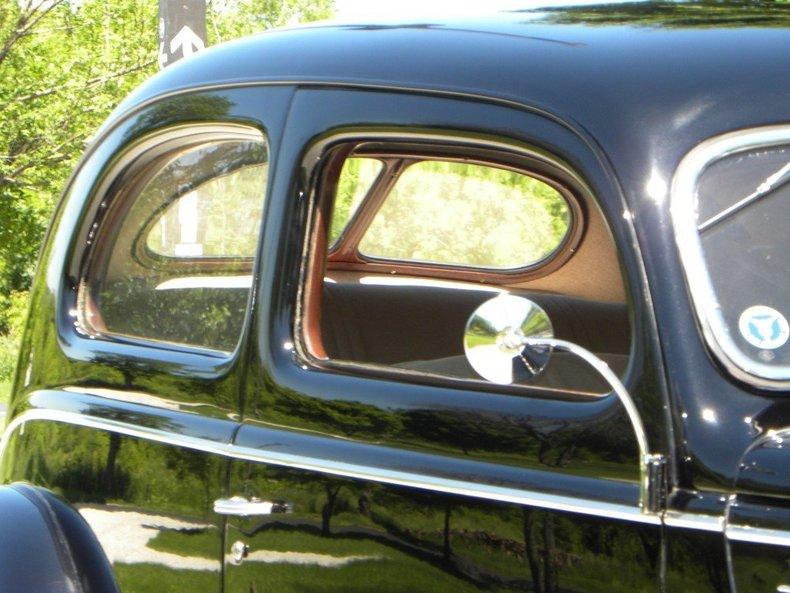 1939 Ford Standard Image 14