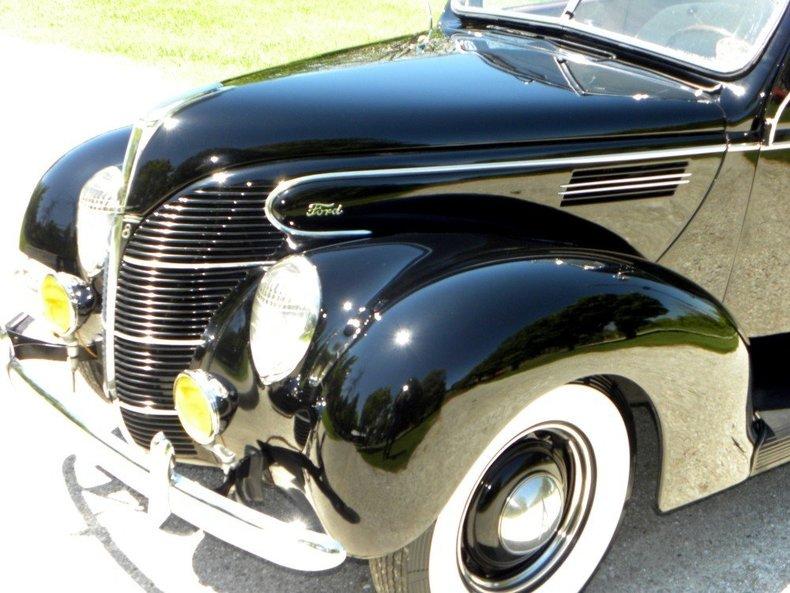 1939 Ford Standard Image 17