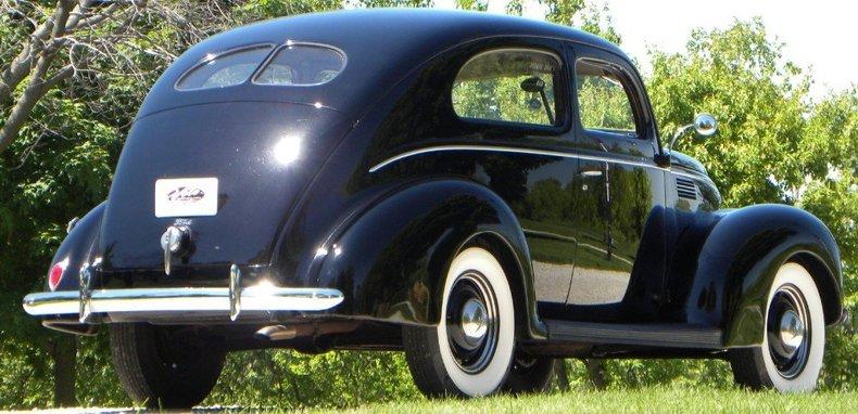 1939 Ford Standard Image 21