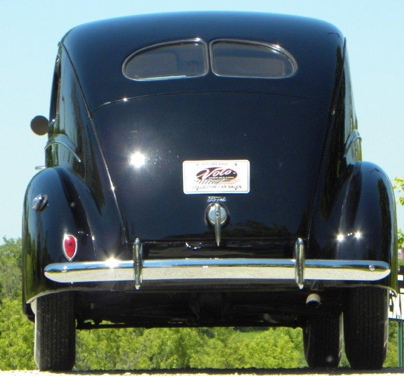 1939 Ford Standard Image 23