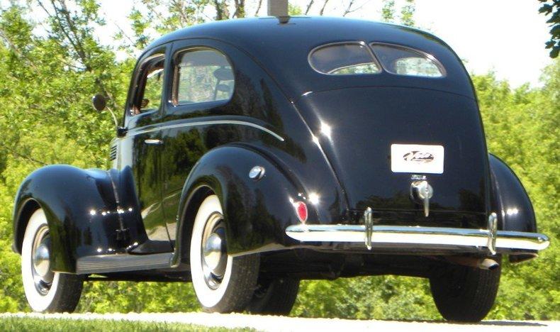 1939 Ford Standard Image 24