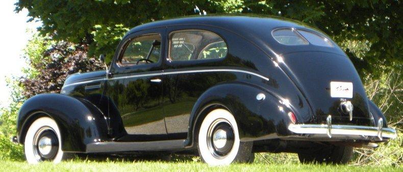 1939 Ford Standard Image 25