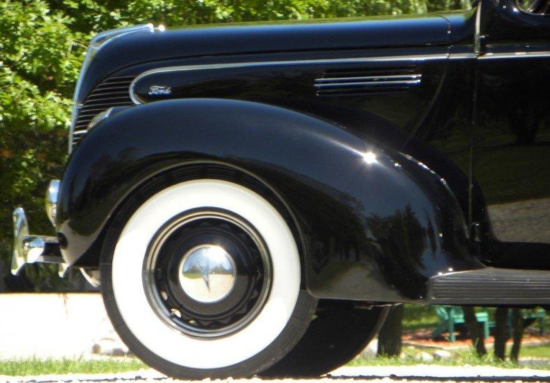 1939 Ford Standard Image 26