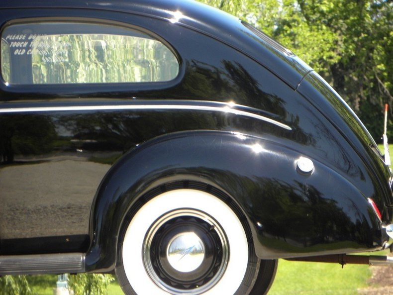 1939 Ford Standard Image 27