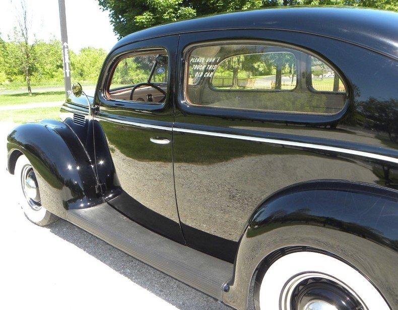 1939 Ford Standard Image 28