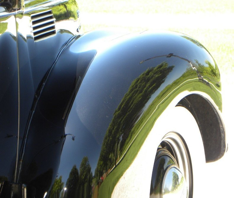 1939 Ford Standard Image 35