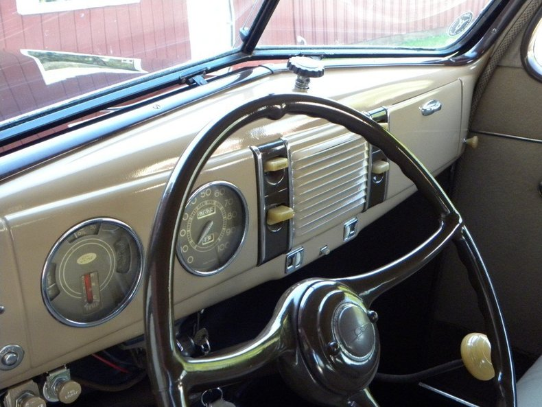 1939 Ford Standard Image 39