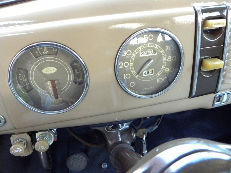 1939 Ford Standard Image 40