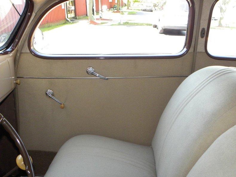 1939 Ford Standard Image 42