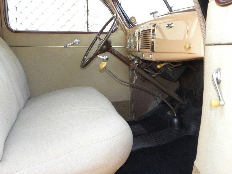 1939 Ford Standard Image 48