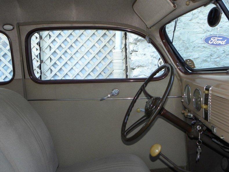 1939 Ford Standard Image 50