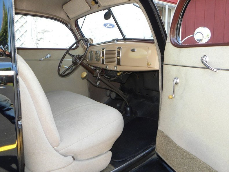 1939 Ford Standard Image 55