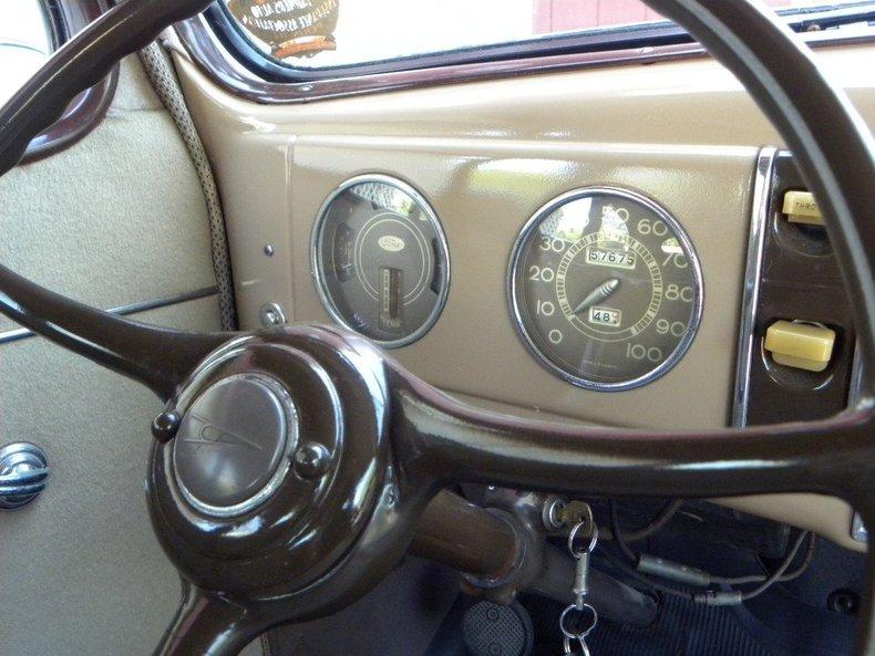 1939 Ford Standard Image 57