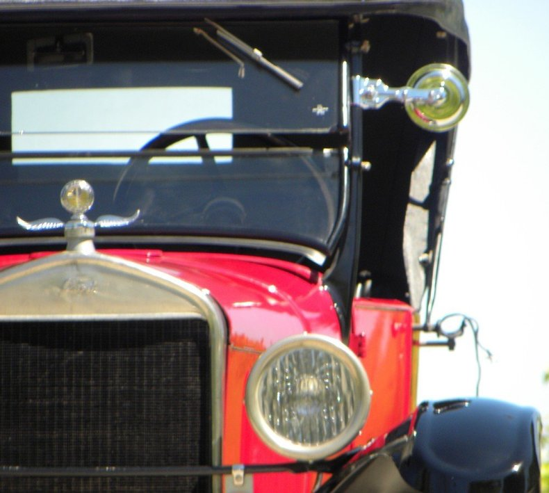 1927 Ford Model T Image 5