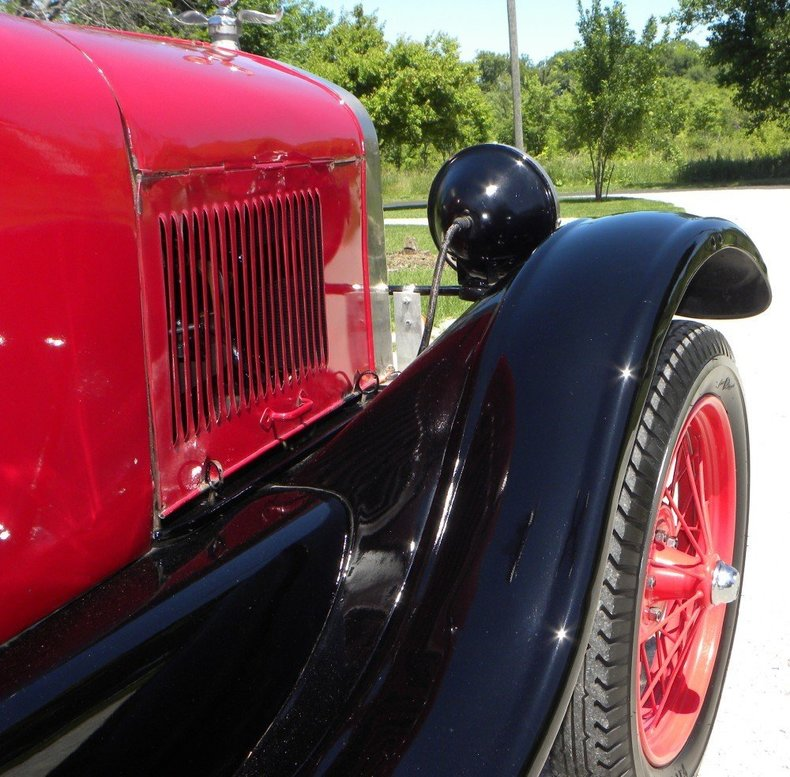 1927 Ford Model T Image 41